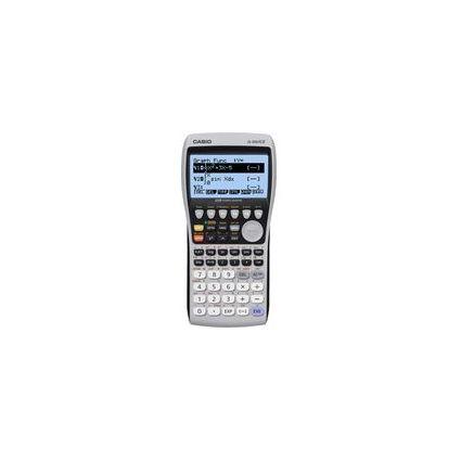 CASIO Grafikrechner FX-9860 GII, Batteriebetrieb