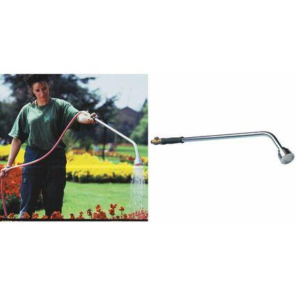 C.K Brausenkopf für Gartenschlauchsysteme, Länge: 900 mm
