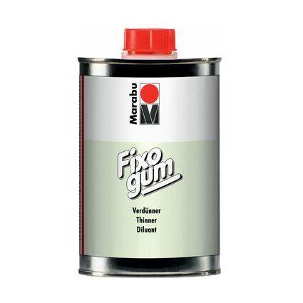 """Marabu Verdünner """"Fixogum"""", 500 ml Kanne"""