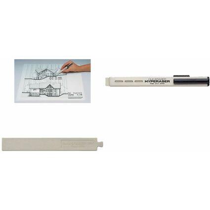 Pentel Mehrzweck-Radierstift HYPERASER ZE 32