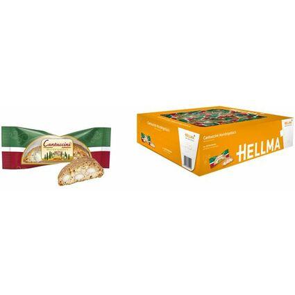 HELLMA Mandelgebäck Cantuccini, im Karton
