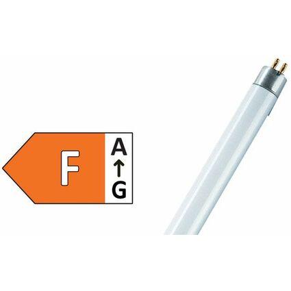 OSRAM Leuchtstofflampe LUMILUX T5 HE, 14 Watt, G5 (830)