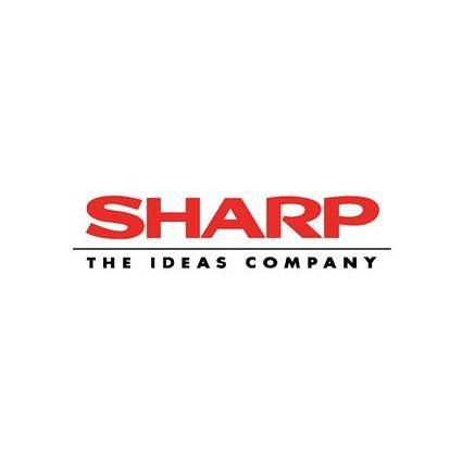 Original Druckfolie für SHARP Fax UX-P710, UX-A760, schwarz
