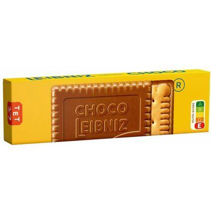 """LEIBNIZ Schoko-Butterkeks """"CHOCO VOLLMILCH"""", 125 g"""