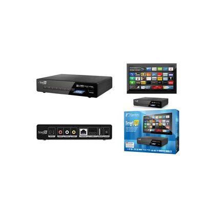 fantec Smart TV Hub Box