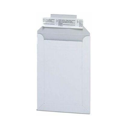 PAPYRUS Buchbox-Versandtaschen, 250 x 353 mm (Z4), weiß