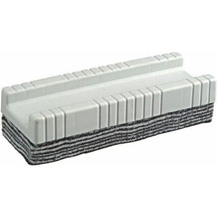 JPC Tafelwischer, für Weißwandtafeln, mit 10 Löschfilzen
