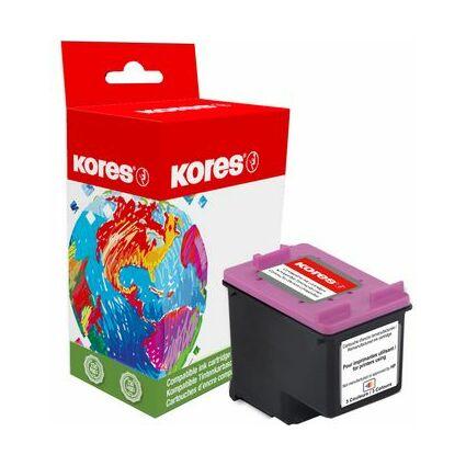Kores Tinte G1714M ersetzt hp CB324EE/No. 364 XL, magenta