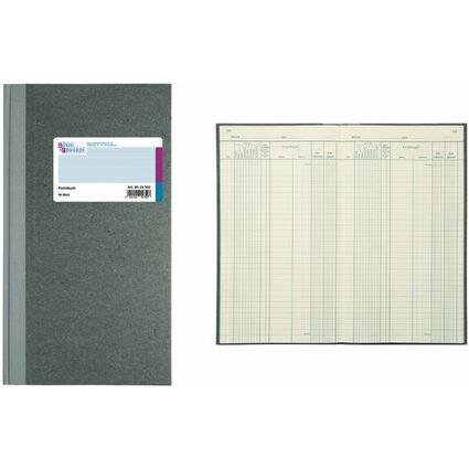 KÖNIG & EBHARDT Portobuch, 165 x 297 mm, 96 Blatt