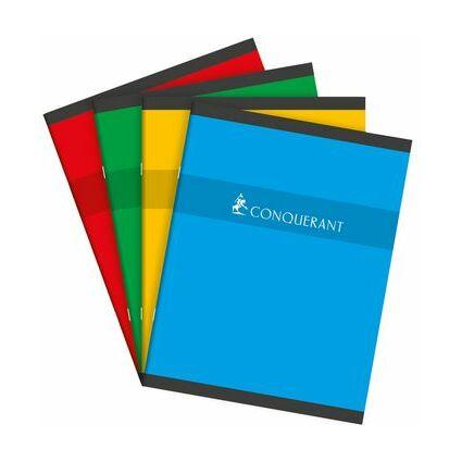 CONQUERANT SEPT Hausaufgabenheft, SEYES, 170 x 220 mm