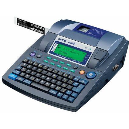 """brother Tisch-Beschriftungsgerät """"P-touch 9600"""""""