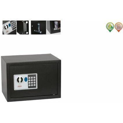 phoenix Einbruchschutz-Tresor COMPACT HOME/OFFICE SS0721E