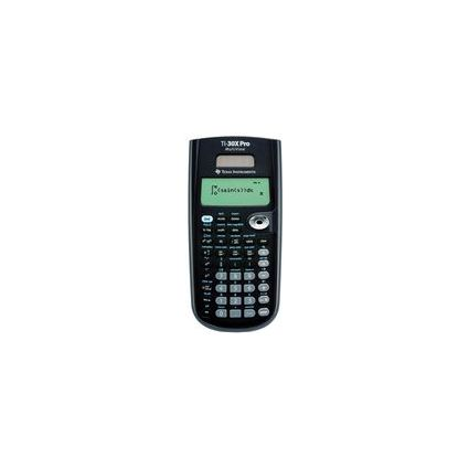 TEXAS INSTRUMENTS Schulrechner TI-30X Pro MultiView