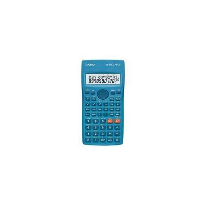 CASIO Schulrechner FX-82 SX Plus, Batteriebetrieb