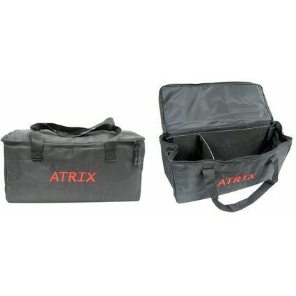 ATRIX Transporttasche Deluxe, für Toner-Staubsauger