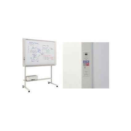 PLUS Farb Copyboard N-20S, Schreibfläche: 1.280 x 900 mm