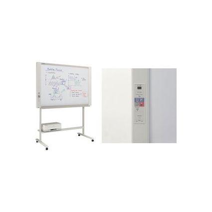 PLUS Farb Copyboard N-20W, Schreibfläche: 1.780 x 900 mm