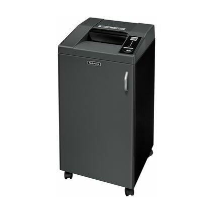 Fellowes Aktenvernichter Fortishred 3250SMC, Partikel, CH