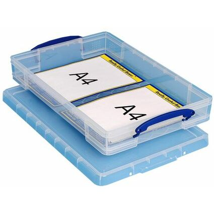 Really Useful Box Ersatzdeckel für Aufbewahrungsbox 10 L