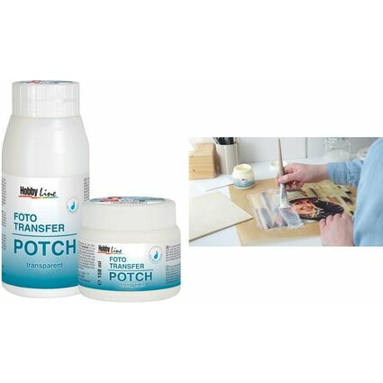 KREUL Foto Transfer POTCH, 250 ml