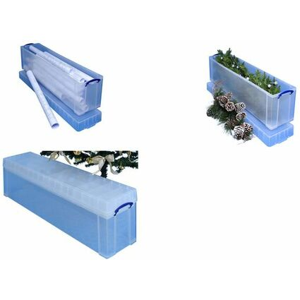 Really Useful Box Ersatzdeckel für Aufbewahrungsbox 77 Liter