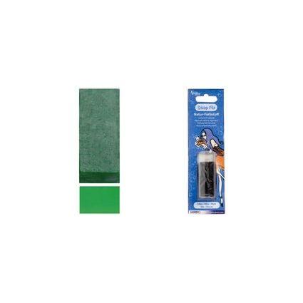 """GLOREX Naturfarbstoff für Seife """"Soap Fix"""", 25 g, grün"""