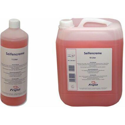 Fripa Handwaschseife, rosé, 1 Liter Flasche