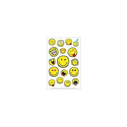 """herlitz Sticker SmileyWorld """"Girly"""""""