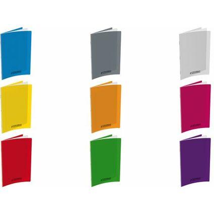 CONQUERANT CLASSIQUE Cahier 240 x 320 mm, seyès, 48 pages