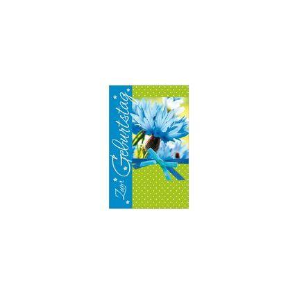 """SUSY CARD Geburtstagskarte """"Weißwein"""""""