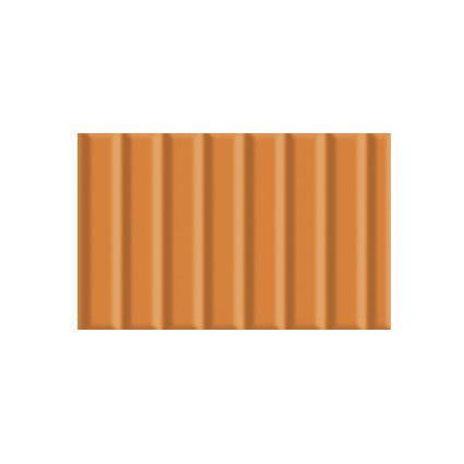 URSUS Bastelwellkarton, (B)500 x (H)700 mm, rubinrot