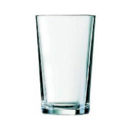 "Esmeyer Arcoroc Saftglas / Stapelbecher ""CONIQUE"""