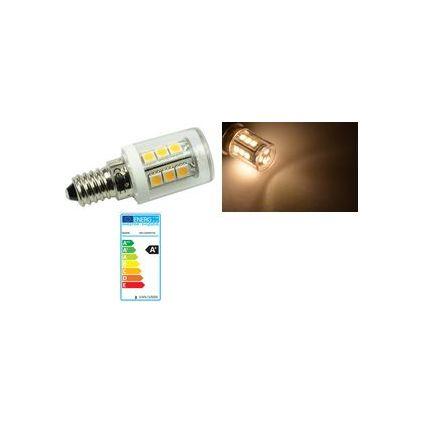 DIODOR LED-Lampe 18er SMD, 2,3 Watt, Sockel: E14