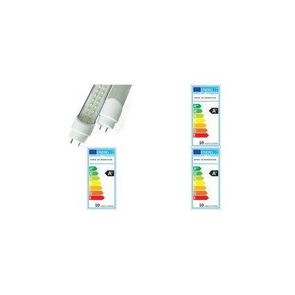 DIODOR LED-Röhre T8, 9 Watt, Länge: 600 mm, naturweiß