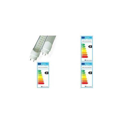 DIODOR LED-Röhre T8, 18 Watt, Länge: 1.200 mm, naturweiß