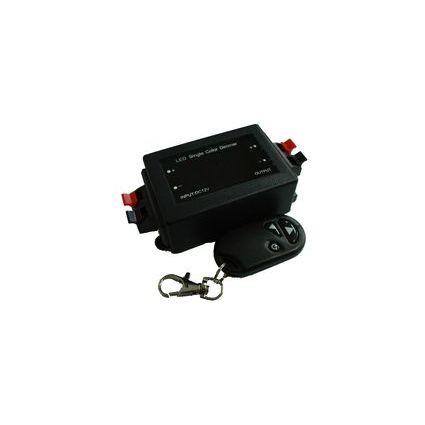 DIODOR 12 V Dimmer mit Fernbedienung, max. 96 Watt
