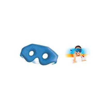 3M Nexcare Gesichts- und Kosmetikmaske ColdHot, blau
