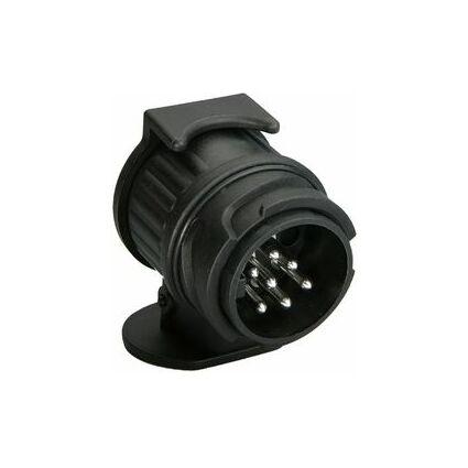 uniTEC Miniadapter 13 auf 7-polig, ISO 1724 und 11446