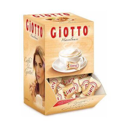 Ferrero Mini-Gebäckkugeln GIOTTO, im Displaykarton