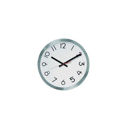 "unilux Funkwanduhr ""MAXI"", extragroß, Durchmesser: 400 mm"