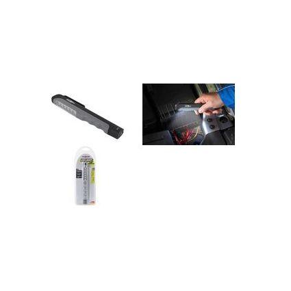 """ANSMANN LED-Inspektionsleuchte """"X7 LED"""", mit Haltemagnet"""