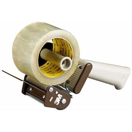 3M Handabroller für Verpackungsklebeband bis 75 mm Breite