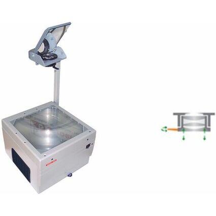 ANDERS + KERN Overhead-Projektor EcoLux 455