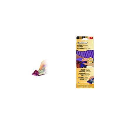 3M SandBlaster Schleifpapier, flexibel, mittel/P120