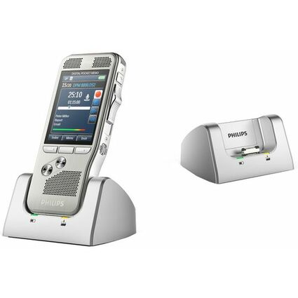 PHILIPS Pocket Memo Dockingstation ACC8120