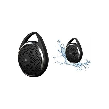 TYPHOON Bluetooth Lautsprecher AquaBuddy, wasserresistent