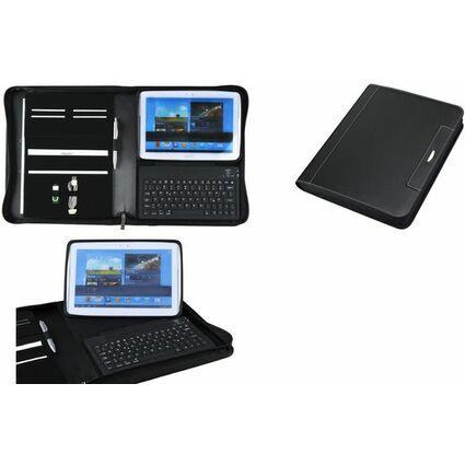 "Alassio Bluetooth Tastatur im Organzier ""LOMBARDO"""