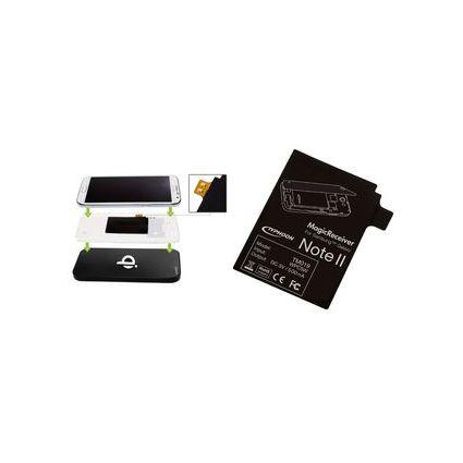 TYPHOON Induktions-Ladespule MagicReceiver, für Samsung