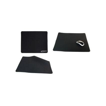 TYPHOON Gaming Maus Pad XXL MaxiPad, schwarz