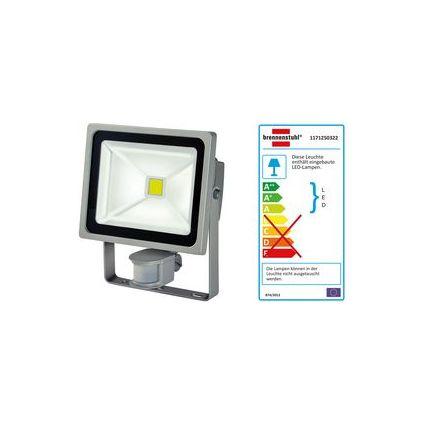 brennenstuhl Chip LED-Leuchte 30W, IP 44, zur Wandmontage